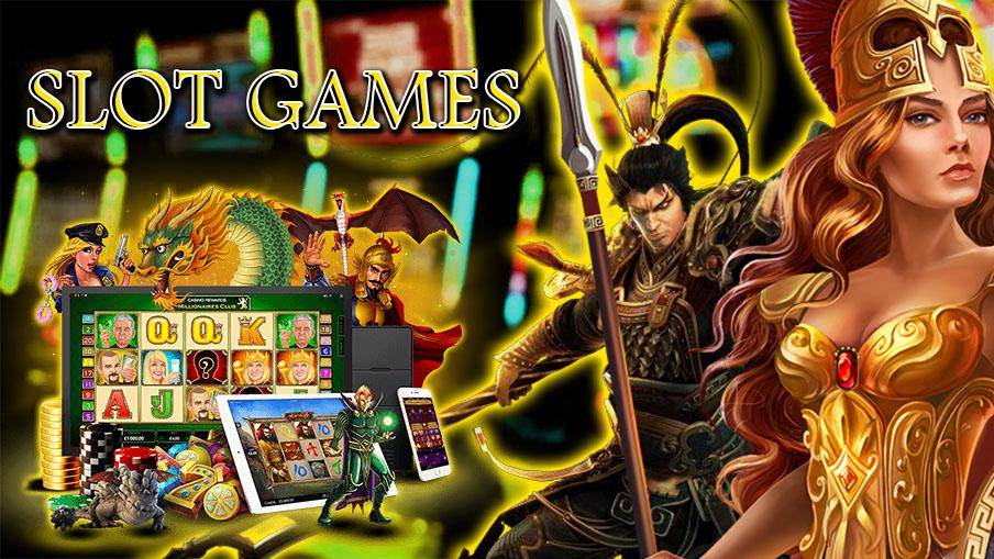 Bonus Game Judi Slot Online Yang Harus Untuk Kalian Peroleh