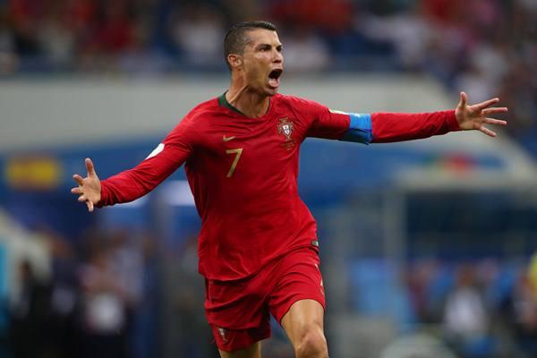Daftar Top Skor Piala Eropa