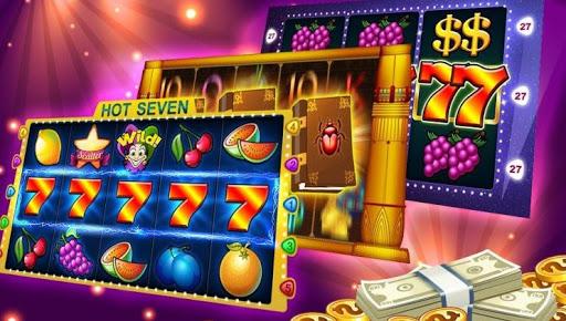 Taktik Game Casino Slot Online Untuk Untung Banyak