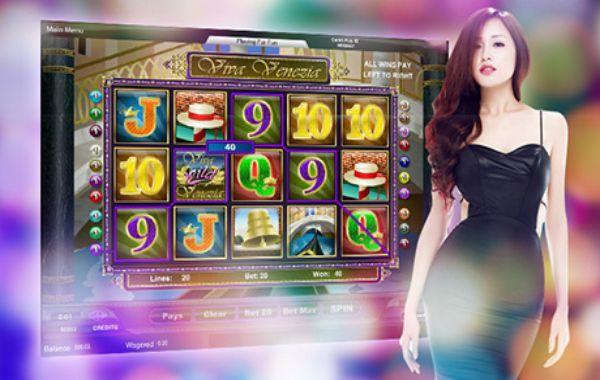 Kelemahan di Permainan Judi Slot Online